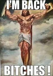 Resultado de imagen para memes de jesus
