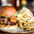 Best Burgers in Boston
