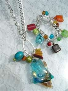 Love the variety and quality of vitrofusion beads!