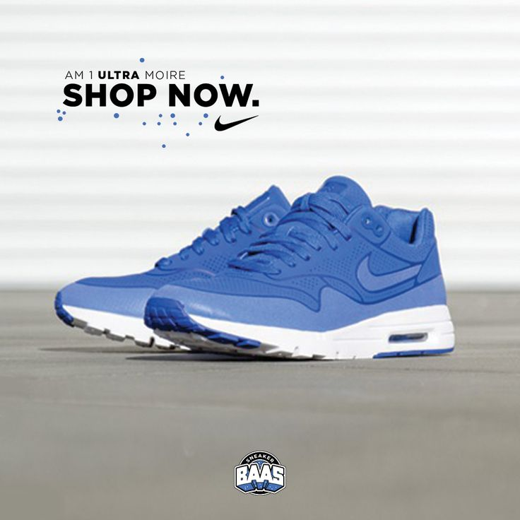 #nike #air #max #ultramoire #sneakerbaas #baasbovenbaas  Nike Air Max Ultra Moire - SHOP NOW, priced at € 144,95  For more info about your order please send an e-mail to webshop #sneakerbaas.com!