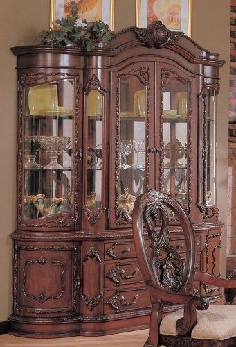64 best Buffets Cabinets Hutches & Curios images on Pinterest ...