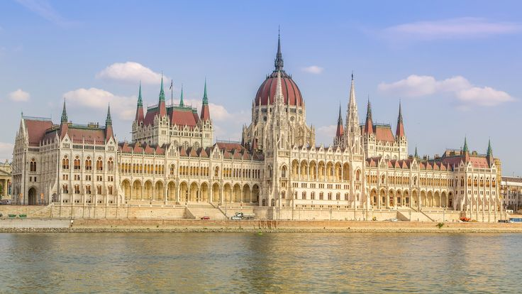 Parliament Building Budapest by MAC Photography on 500px
