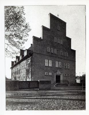 Heiligenbeil, New Amtsgericht