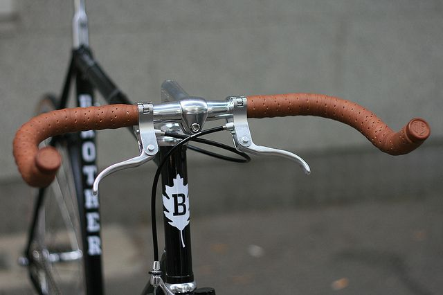 » Brother Cycles Steel Track | Goldsprint
