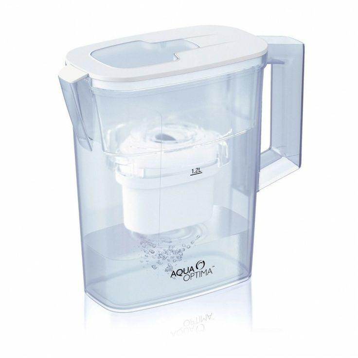Κανάτα Φιλτραρίσματος Νερού Aqua Optima EJ0199 Evolve Compact