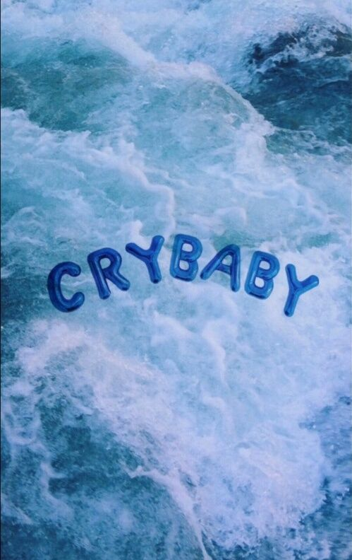 melanie martinez, crybaby, and wallpaper image