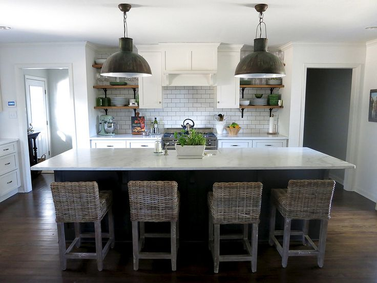 create live design  Fixin' My Kitchen  The After