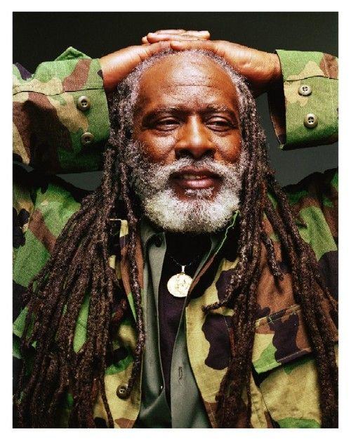 Burning Spear, Reggae Artist