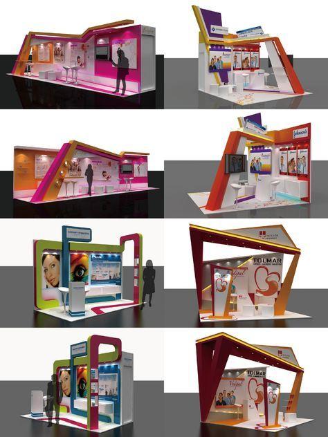 Exhibition Stall Arrangements : Stand eventos sayohhiyo exhibition booth design exhibition