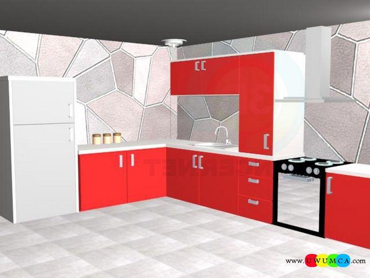 26 best Sketchup CAD Kitchen Design 3D images on Pinterest