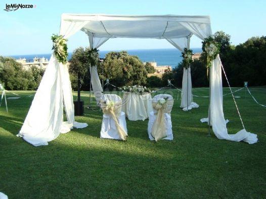 Organizzazione di matrimonio civile