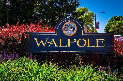 Walpole Massachusetts