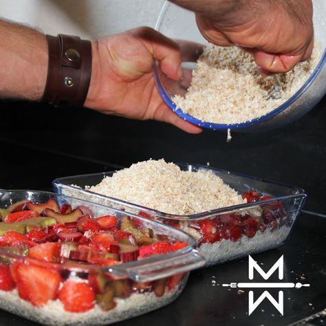 GEZONDE RECEPTEN - Voedingscoach Marlo Wagner: Gezond afvallen door gezond eten!
