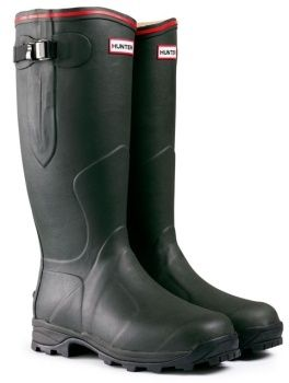 Hunter Wellingtons Clearance now on.