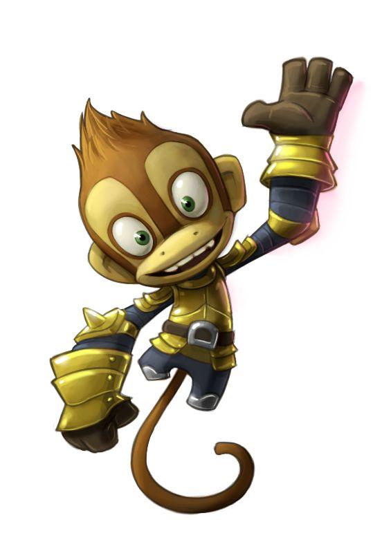 Monkey Quest Nickelodeon   Monkey Quest , Nickelodeon's newest original virtual world, is an ...