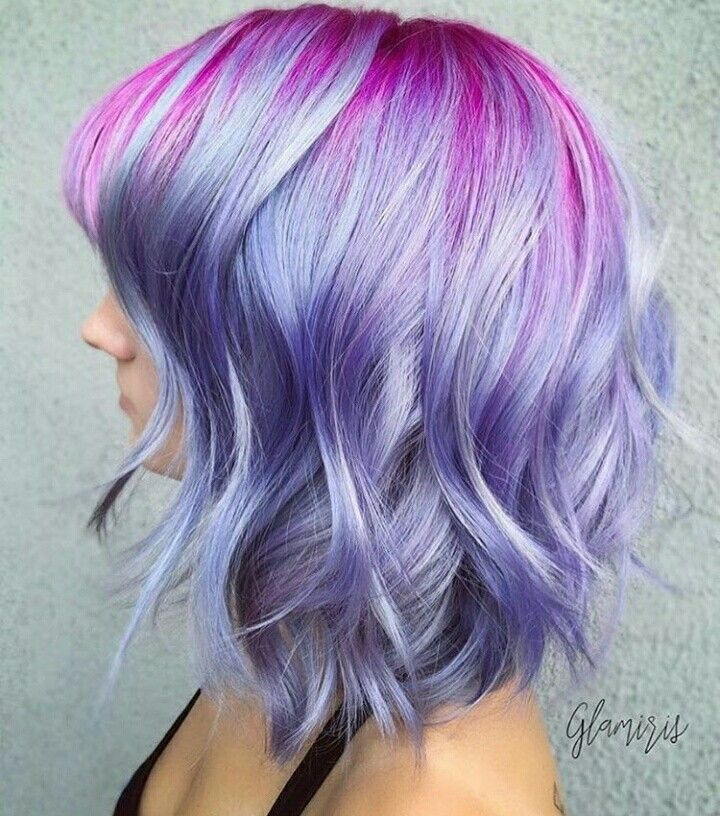 more pastel roots