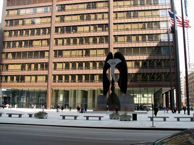 Richard J. Daley Center (Part Three) | Connecting the Windy City