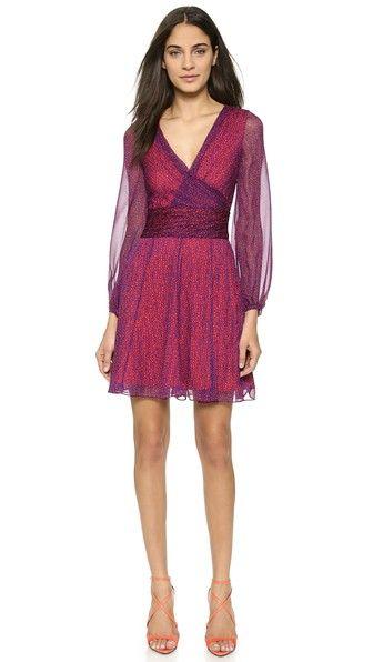 Diane von Furstenberg Ashlyn dress