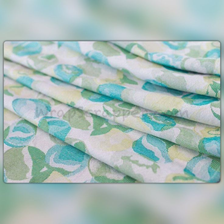 Ankalia Seaglass Jade Wrap Scrap