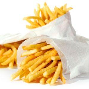 Vergeet zeker niet om de heerlijke frieten te proeven! In Brussel vind je tal van frietkoten en ook in restaurants kan je wel van een frietje genieten.