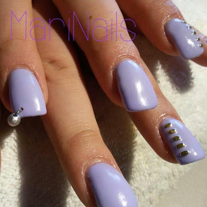 Piercing & borchie!/ Follow me on Facebook: Ricostruzione unghie Torino - MariNails