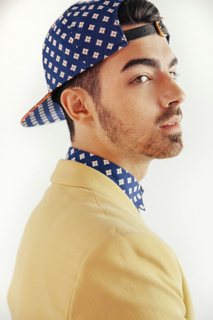 Joe Jonas Outtakes 3