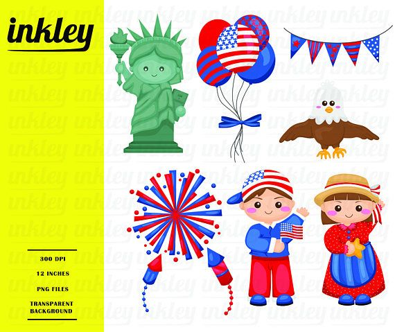 20+ President's Day Clipart For Kids