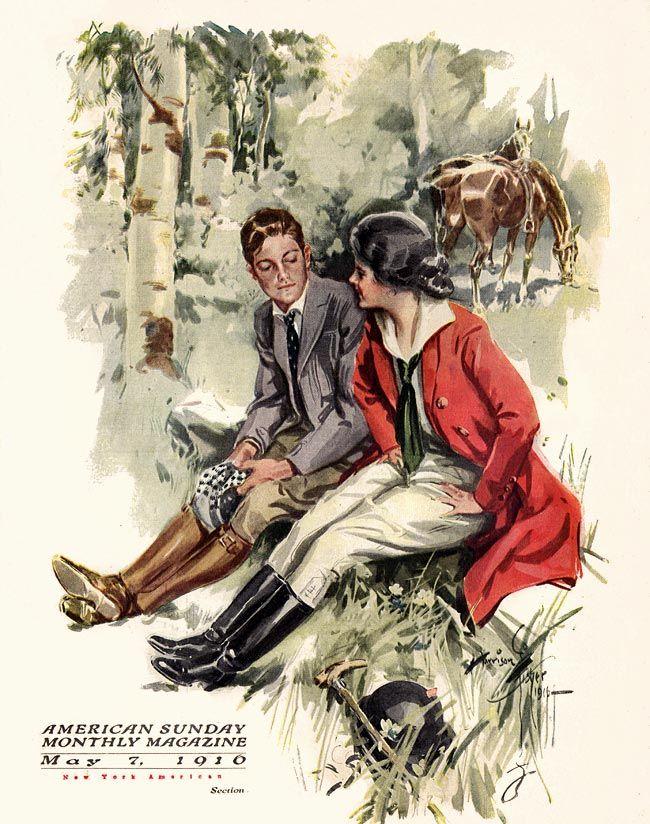 American Sunday Monthly Magazine 1916-05-07