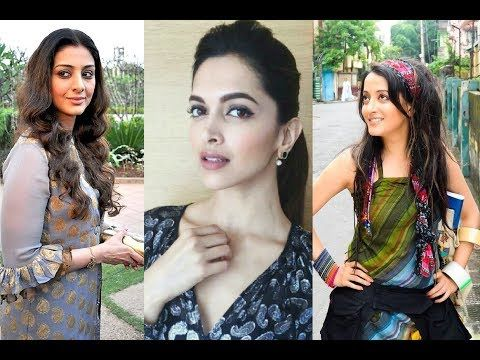 10 Bollywood Actresses Who Are Above 30 And Unmarried