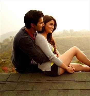 Alia and Varun Paired Up for 'Humpty Sharma Ki Dulhania'