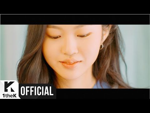 East Asia Addict: [MV+MP3] Gain(가인), Jeff Bernat - Pray