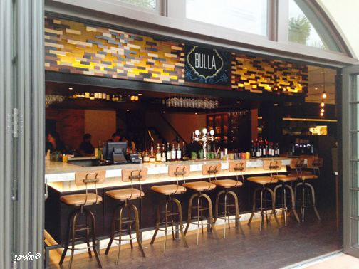 Bulla Gastrobar Is A Fun Casual Gathering Place Inspired By The Most Por Tapas Restaurants In