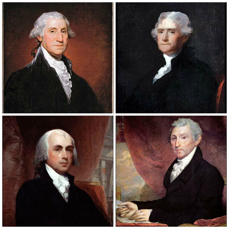 5 Fun Facts About Virginia Presidents You Didn't Learn in History Class