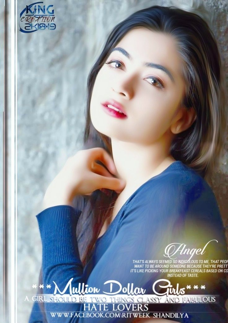 Pin By Sona Singh On Amazing Editing  Profile Picture For -4093