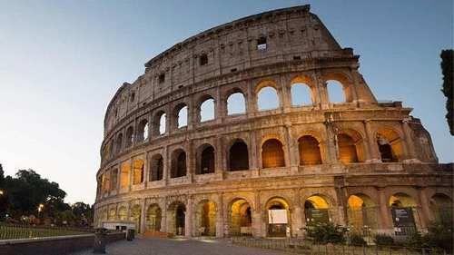 Clima: #Meteo #ROMA: #piovaschi sparsi in settimana mite (link: http://ift.tt/2mIL5dJ )