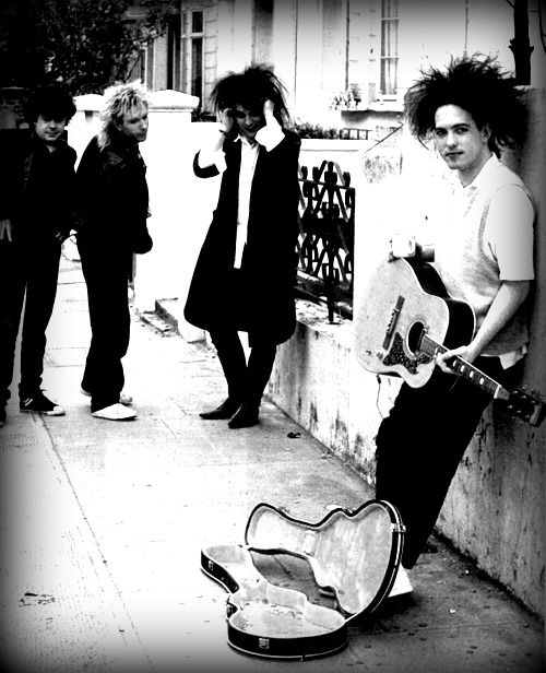 The Cure ... Follow – > http://www.songssmiths.wordpress.com  Like -> http://www.facebook.com/songssmithssongssmiths