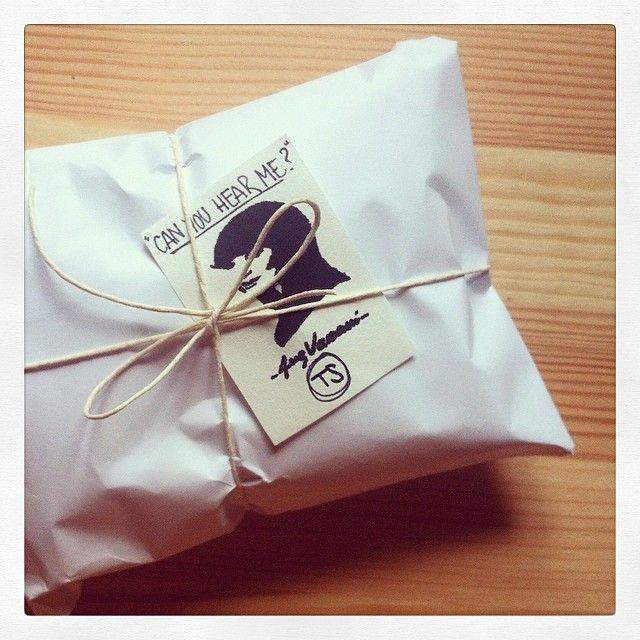 -Ang varani TS- packaging!!!