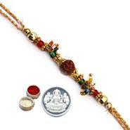 Send Rakhi gifts to USA - Online Rakhi to USA, Rakhi delivery in USA