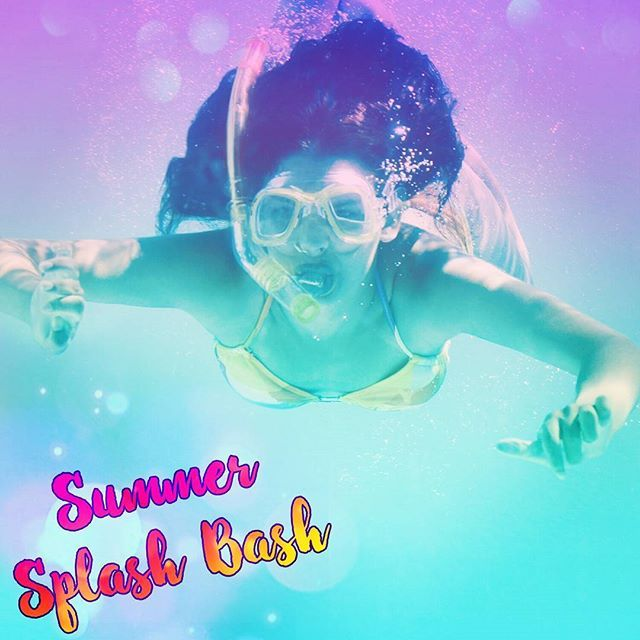 Come and swim with us at the Summer Splash Bash, our Friday Night Pool Parties!!●9pm to 12am●$15 cover for the public●Free entry for hotel guests●LIVE DJ●$2 and $5 drink specials●Waterproof Glow MerchFull details link in Bio!#mvillebiloxi #familyfun #mscoastlife #glowparty