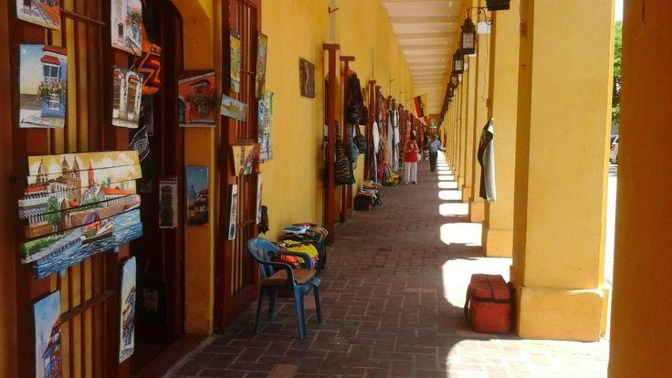 El souvenir de cartagena - Opiniones de viajeros sobre Las Bóvedas, Cartagena - TripAdvisor