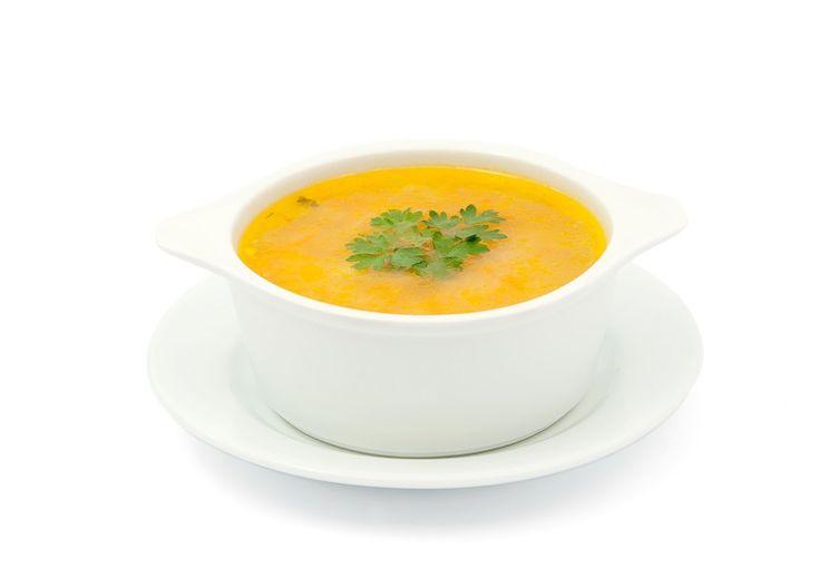 Zupa przeciwnowotworowa dr. Fuhrmana - przepis - Dieta i fitness - Zdrowe odżywianie - Polki.pl