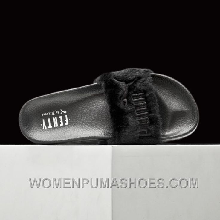 http://www.womenpumashoes.com/fur-slide-by-fenty-womens-sandals-white-black-leadcat-christmas-deals-tdezc.html FUR SLIDE BY FENTY WOMEN'S SANDALS WHITE BLACK LEADCAT CHRISTMAS DEALS TDEZC Only $65.00 , Free Shipping!