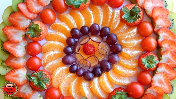 DELICIOUS FRUIT CENTER, DELICIOSO PRATO DE FUTAS LAMINADAS, tấm trái cây