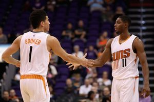 Why the Suns are tracking player high fives