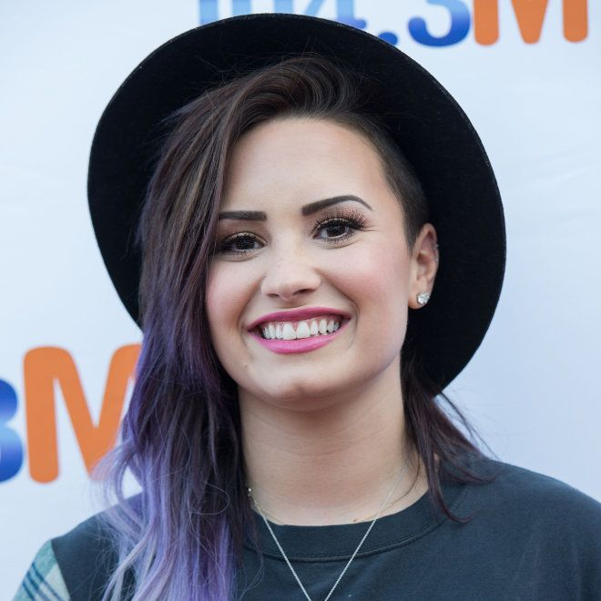 """Demi Lovato's Latest Twitter Inspiration: """"I Laugh More Sober Than I Ever Did Wasted"""""""