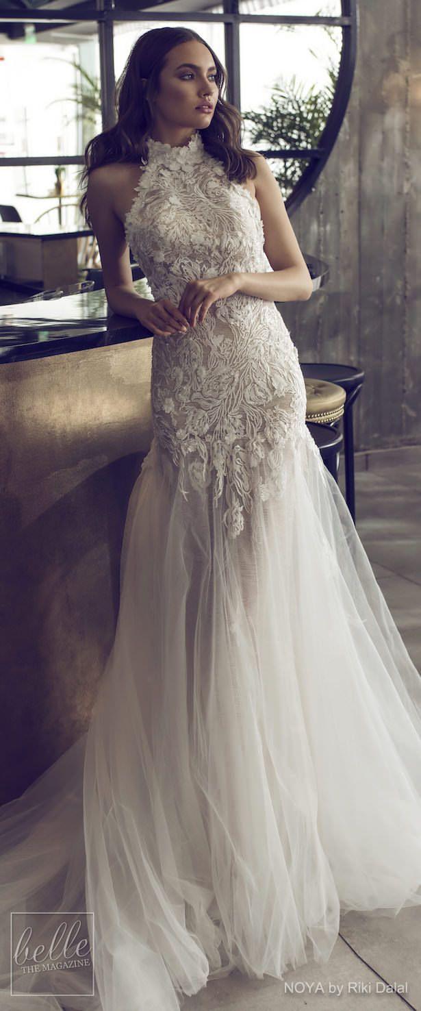 Свадебные платья Noya Bridal 2019