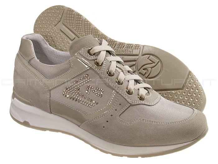 Nero Giardini sneakers stringata P410060D PE2014