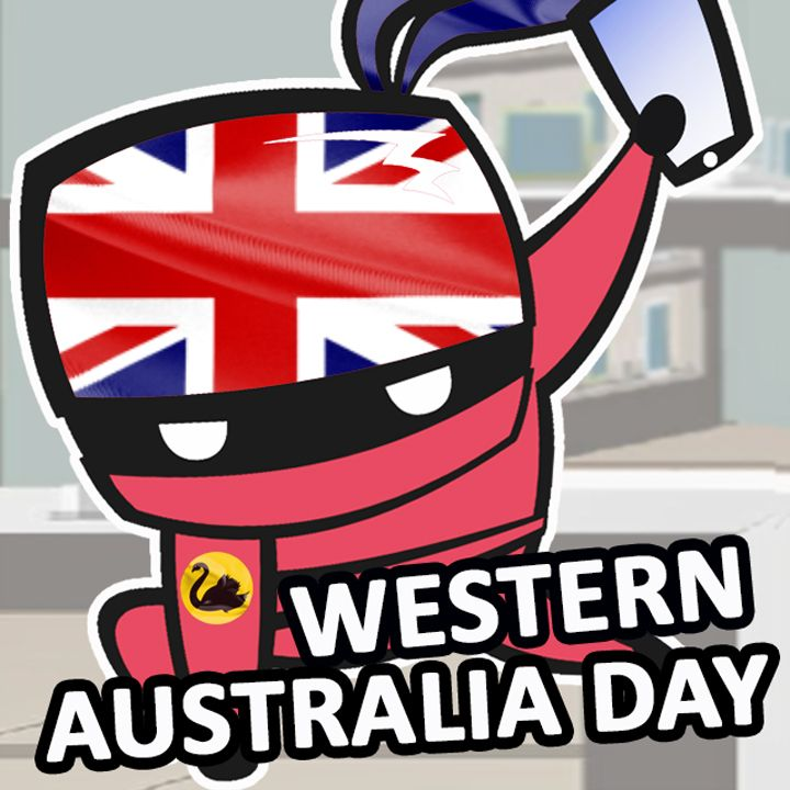 Hey everyone! Just a friendly reminder that next Monday is the WA Day Public Holiday. Our WA Day Trading Hours Are: Saturday 4th June - 9am - 5pm Sunday 5th June - Closed Monday 6th June- Closed ( WA Day) Tuesday 7th June - 9am - 6pm So have a great day and celebrate our wonderful state  #westernaustraliaday #perth #phoneninja #repair #tablet #videogame #mobilephone
