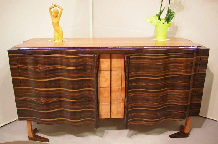 les 25 meilleures id es concernant menuisier ebeniste sur pinterest menuisier tablis et. Black Bedroom Furniture Sets. Home Design Ideas