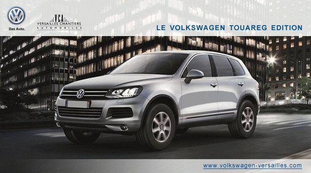 Le #Volkswagen #Touareg Edition arrive en France. http://volkswagen-versailles.com/actualites-volkswagen-vca/16/le-volkswagen-touareg-edition-arrive-en-france